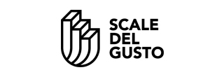 SCALE DEL GUSTO Homepage